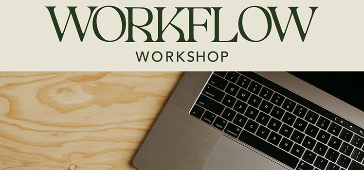 India Earl Education - The Workflow Workshop