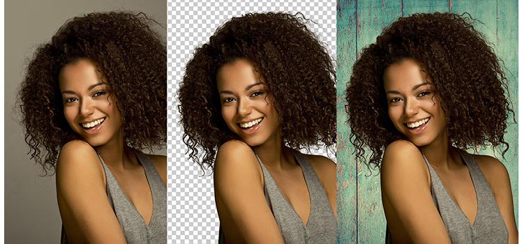 AliasEDU - Photoshop Select and mask