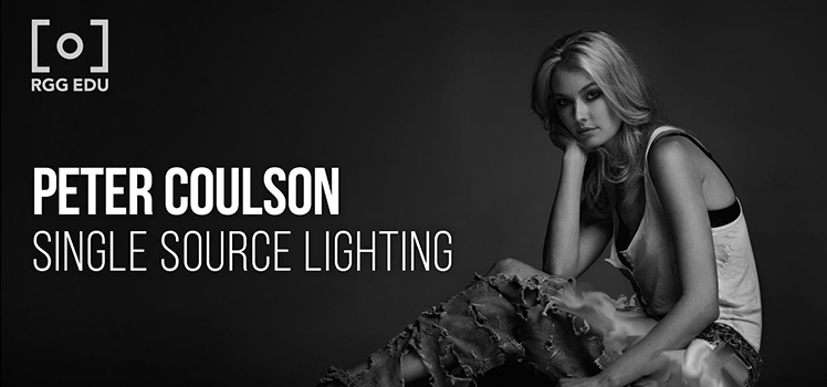 Complete Guide To Black & White Photography With Peter Coulson