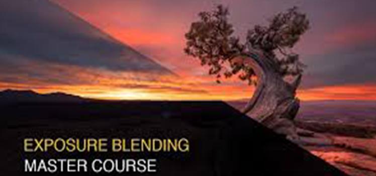 Greg Benz Photography - Exposure Blending Master Course