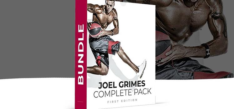 Joel Grimes Complete Pack