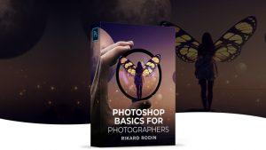 Photoshop Basics for Photographers