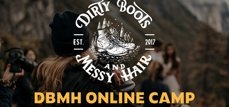 The DBMH Online Camp
