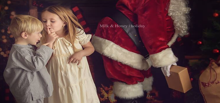 The Milky Way - The Holiday Session Masterclass
