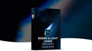 Bokeh & Light Leaks