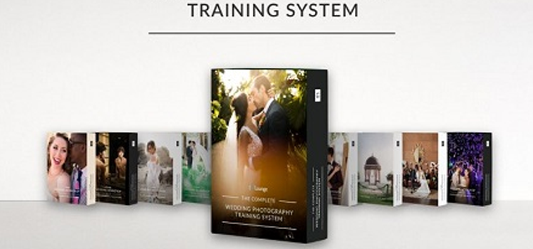 Complete Wedding Photography Training System