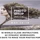 CreativeLive – Photoshop Week 2018