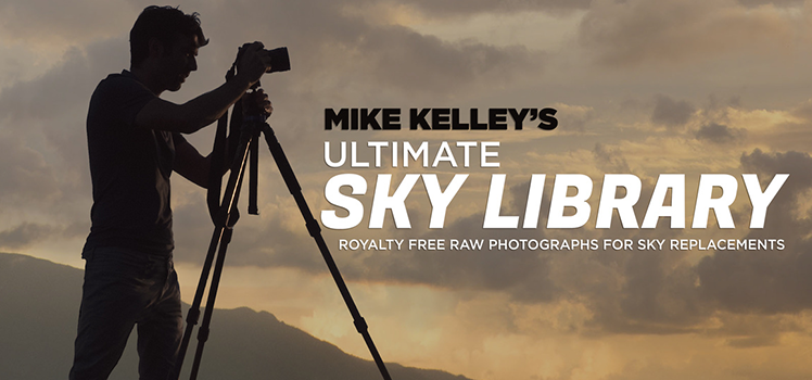 Fstoppers - Mike Kelley's Ultimate Sky Library