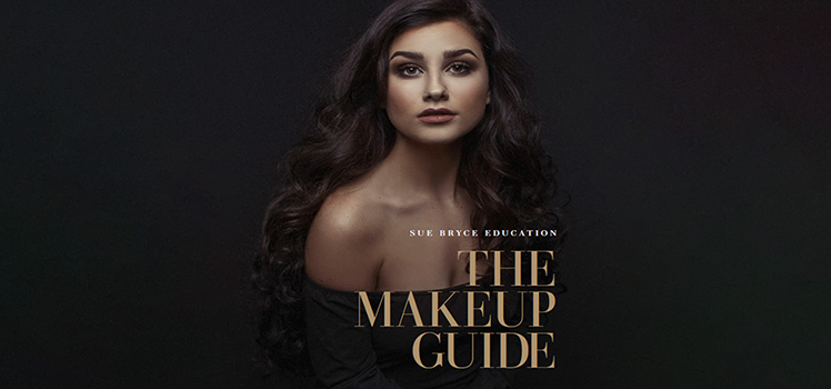 The Makeup Guide with Sue Bryce and Christina Lerchen