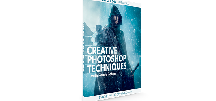 Creative Photoshop Techniques with Renee Robyn